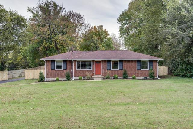 620 Marswen Drive, Nashville, TN 37216 (MLS #1874430) :: DeSelms Real Estate