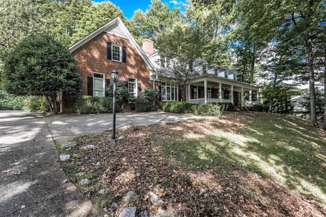 4957 Tyne Ridge Ct, Nashville, TN 37220 (MLS #1874451) :: DeSelms Real Estate