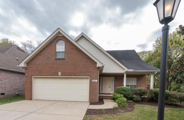 1411 Dakota Dr, Murfreesboro, TN 37129 (MLS #1874457) :: EXIT Realty Bob Lamb & Associates