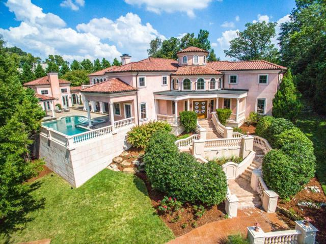 31 Inveraray, Nashville, TN 37215 (MLS #1874498) :: DeSelms Real Estate