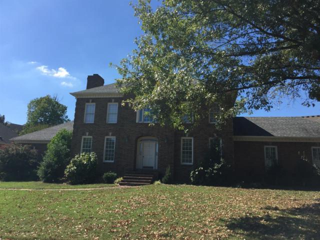 127 N Country Club Dr, Hendersonville, TN 37075 (MLS #1874542) :: DeSelms Real Estate