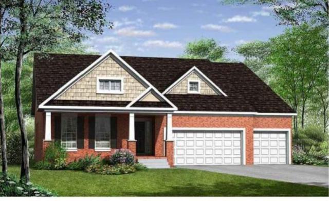 3073 Oxford Drive #416, Mount Juliet, TN 37122 (MLS #1874567) :: DeSelms Real Estate