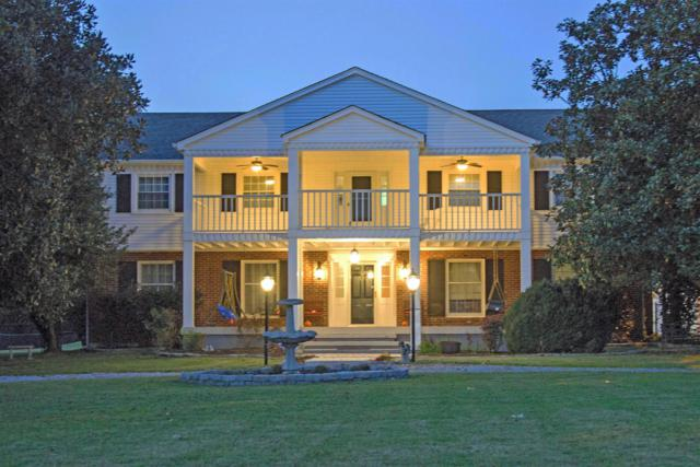 2910 Long Hollow Pike, Hendersonville, TN 37075 (MLS #1874579) :: DeSelms Real Estate
