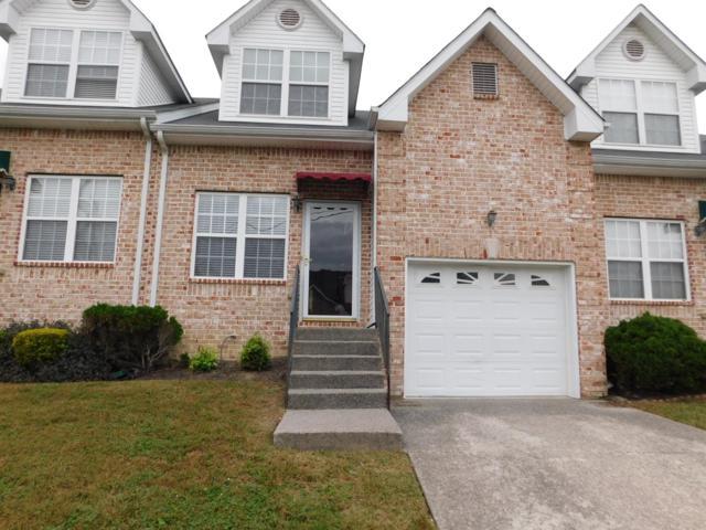 3001 Hamilton Church Rd Unit 43 #438, Antioch, TN 37013 (MLS #1874587) :: EXIT Realty Bob Lamb & Associates