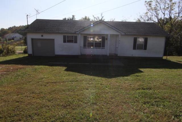 666 Artic Ave, Oak Grove, KY 42262 (MLS #1874592) :: DeSelms Real Estate