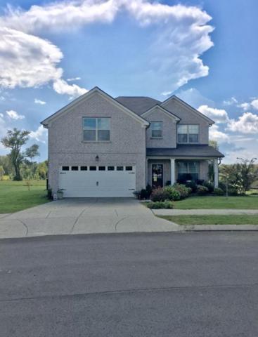 2002 Bonner Pl, Spring Hill, TN 37174 (MLS #1874600) :: DeSelms Real Estate