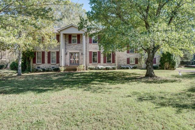 111 N Berwick Ln, Franklin, TN 37069 (MLS #1874603) :: DeSelms Real Estate