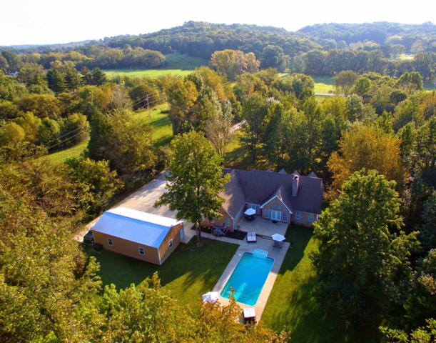 6669 Arno Allisona Rd, College Grove, TN 37046 (MLS #1874636) :: John Jones Real Estate LLC