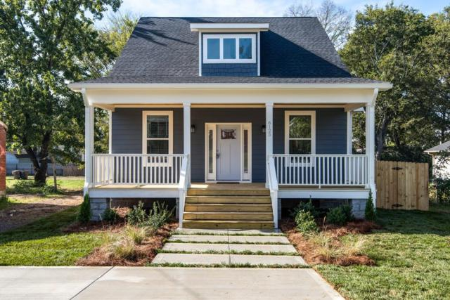 6125 Louisiana Avenue, Nashville, TN 37209 (MLS #1874640) :: EXIT Realty Bob Lamb & Associates