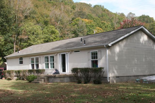 450 Mossy Bluff Rd, Stewart, TN 37175 (MLS #1874657) :: John Jones Real Estate LLC