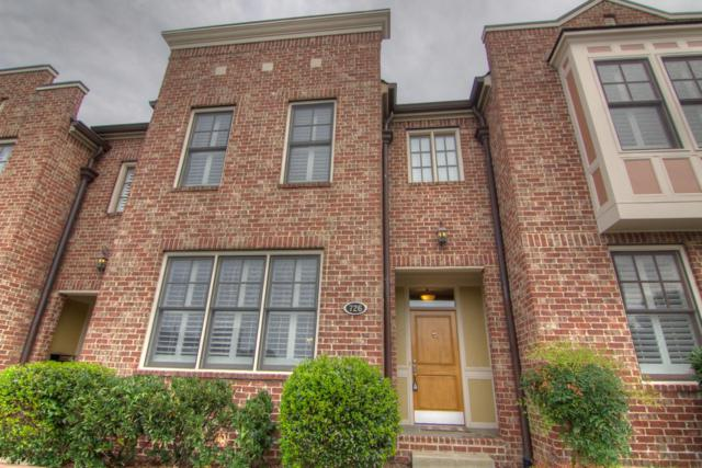 726 4th Ave N #726, Nashville, TN 37219 (MLS #1874698) :: HALO Realty
