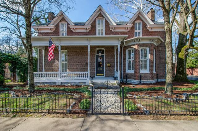302 3rd Ave S, Franklin, TN 37064 (MLS #1874700) :: HALO Realty