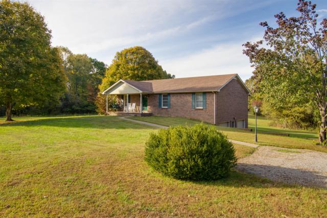 557 Old Highway 48, Clarksville, TN 37040 (MLS #1874717) :: EXIT Realty Bob Lamb & Associates