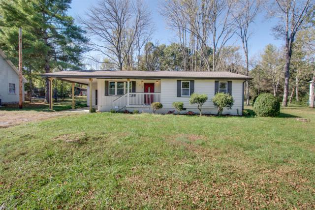 198 Paradise Dr, Mount Juliet, TN 37122 (MLS #1874720) :: DeSelms Real Estate