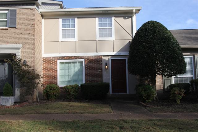 128 Plantation Ct #128, Nashville, TN 37221 (MLS #1874730) :: DeSelms Real Estate