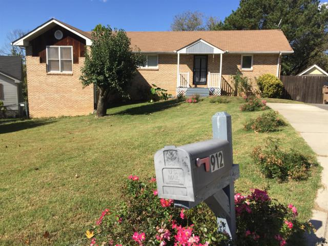 912 Preston Ct, Antioch, TN 37013 (MLS #1875178) :: NashvilleOnTheMove | Benchmark Realty