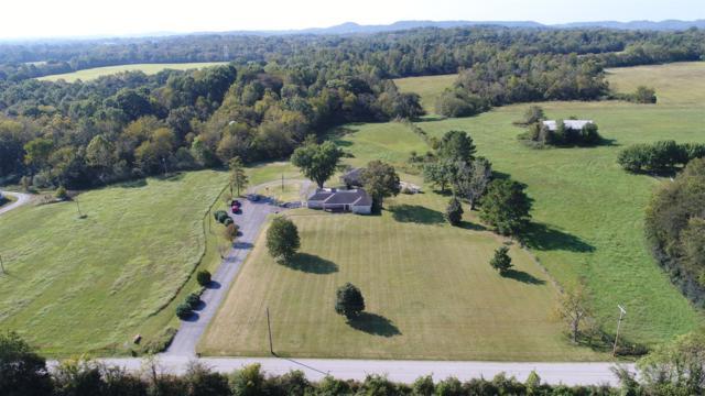 8455 Bellenfant Rd, College Grove, TN 37046 (MLS #1875200) :: Berkshire Hathaway HomeServices Woodmont Realty