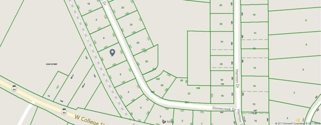 0 Stonecreek Dr, Pulaski, TN 38478 (MLS #1875383) :: CityLiving Group