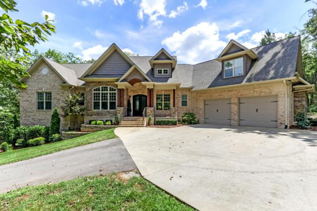 1765 Evergreen Rd, Thompsons Station, TN 37179 (MLS #1875410) :: CityLiving Group