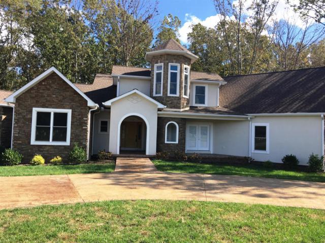 772 Vintage Drive, Cookeville, TN 38501 (MLS #1875537) :: NashvilleOnTheMove | Benchmark Realty