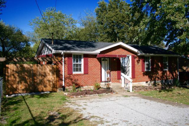 210 Becklea Dr, Madison, TN 37115 (MLS #1875659) :: DeSelms Real Estate