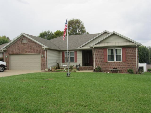 1403 Oak Tree Ct, Hopkinsville, KY 42240 (MLS #1875849) :: Team Wilson Real Estate Partners