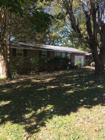 316 Lakeshore Dr, McMinnville, TN 37110 (MLS #1876027) :: NashvilleOnTheMove | Benchmark Realty