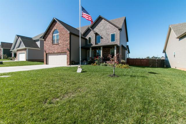 1720 Spring Haven Dr, Clarksville, TN 37042 (MLS #1876434) :: Exit Realty Music City