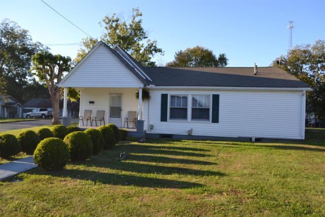 102 Taft St, McMinnville, TN 37110 (MLS #1876685) :: NashvilleOnTheMove | Benchmark Realty