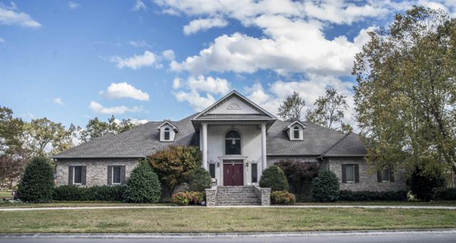200 Fairways Blvd N, Tullahoma, TN 37388 (MLS #1877196) :: CityLiving Group