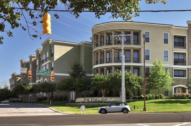 2600 Hillsboro Pike Apt 316 #316, Nashville, TN 37212 (MLS #1877213) :: Ashley Claire Real Estate - Benchmark Realty