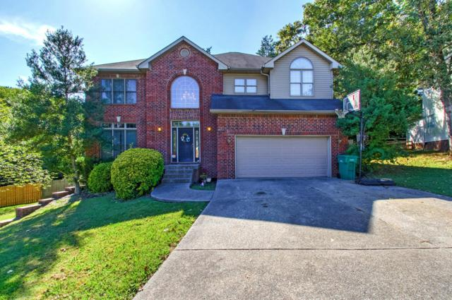 110 Singing Springs Ct, Mount Juliet, TN 37122 (MLS #1877236) :: KW Armstrong Real Estate Group
