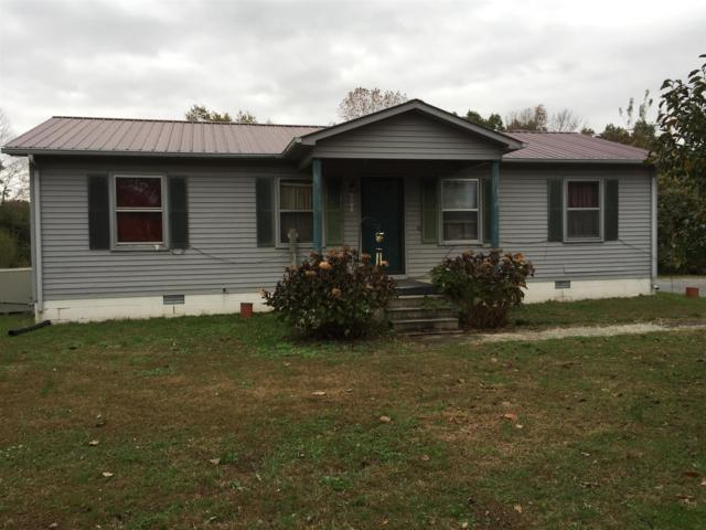 6135 Jim Cummings Hwy, Woodbury, TN 37190 (MLS #1877265) :: Maples Realty and Auction Co.