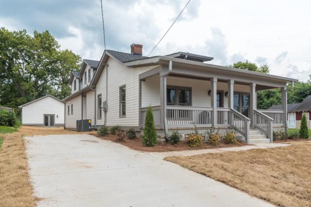 1900 5Th Ave N, Nashville, TN 37208 (MLS #1877327) :: The Lipman Group Sotheby's International Realty