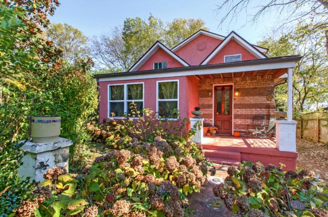 742 22nd Ave N, Nashville, TN 37208 (MLS #1877357) :: KW Armstrong Real Estate Group