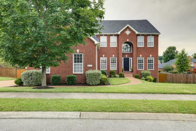 3121 Annfield Way, Franklin, TN 37064 (MLS #1877792) :: KW Armstrong Real Estate Group
