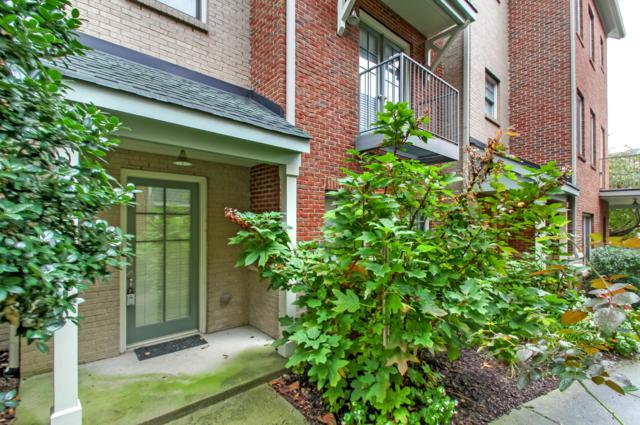 3186 Parthenon Ave C, Nashville, TN 37203 (MLS #1877895) :: KW Armstrong Real Estate Group