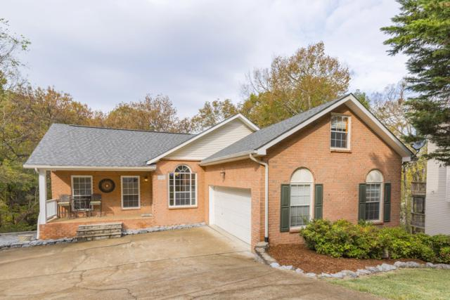 1232 Pineview Ln, Nashville, TN 37211 (MLS #1877923) :: DeSelms Real Estate
