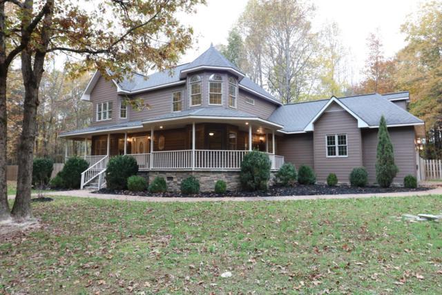 1141 Sassafrass Ct, Sewanee, TN 37375 (MLS #1878011) :: NashvilleOnTheMove | Benchmark Realty