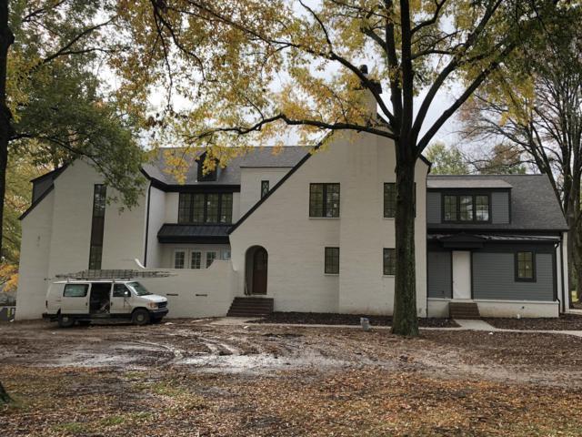 807 Melville Dr, Nashville, TN 37204 (MLS #1878037) :: KW Armstrong Real Estate Group
