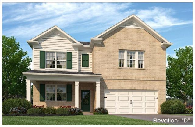 862 Seven Oaks, Smyrna, TN 37167 (MLS #1878074) :: DeSelms Real Estate