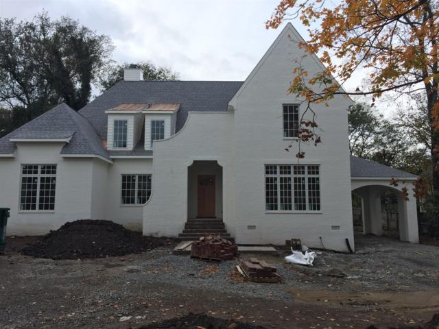 4015 Vailwood Dr, Nashville, TN 37215 (MLS #1878103) :: KW Armstrong Real Estate Group