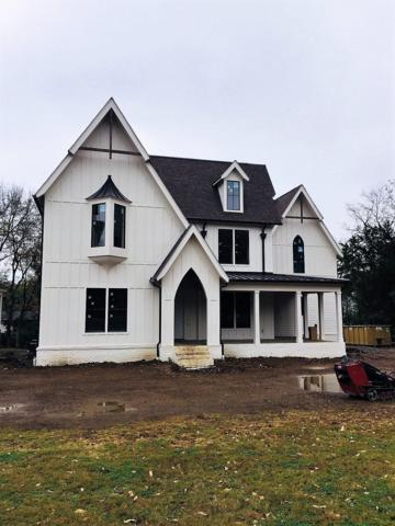3508 Amanda Avenue, Nashville, TN 37215 (MLS #1878272) :: KW Armstrong Real Estate Group