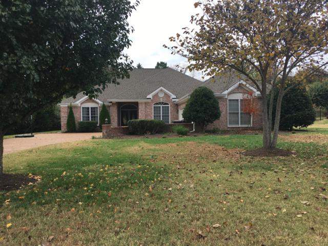 1757 Ethan Lane, Brentwood, TN 37027 (MLS #1878321) :: KW Armstrong Real Estate Group