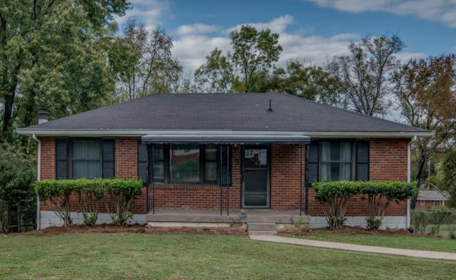 434 Heney Dr, Nashville, TN 37214 (MLS #1878465) :: The Milam Group at Fridrich & Clark Realty