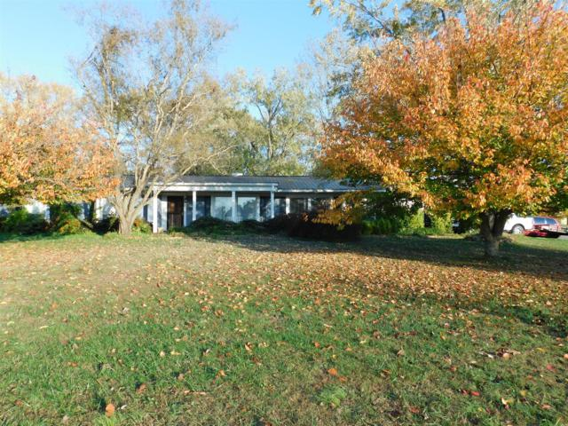 1500 Massey Ave, Lawrenceburg, TN 38464 (MLS #1878745) :: The Kelton Group