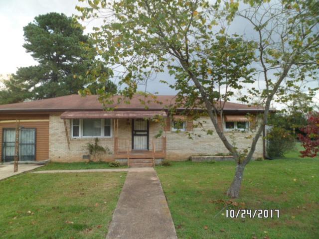 1310 Jarrett Dr, Springfield, TN 37172 (MLS #1878807) :: NashvilleOnTheMove | Benchmark Realty