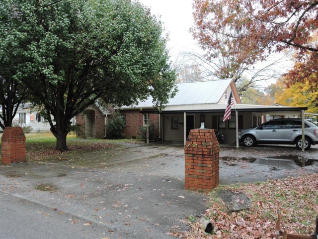 1015 Hills Chapel Rd, Manchester, TN 37355 (MLS #1878819) :: NashvilleOnTheMove | Benchmark Realty