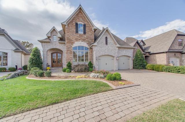 1126 Landing Pvt Ct, Gallatin, TN 37066 (MLS #1878961) :: Berkshire Hathaway HomeServices Woodmont Realty