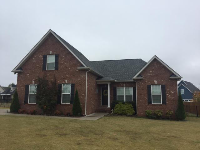1805 Splash Pl, Murfreesboro, TN 37130 (MLS #1879025) :: Maples Realty and Auction Co.